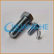 bearing astm a193 b7 a194 2h stud bolts and nuts