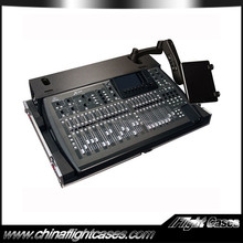 "China Pro flight case for 12U UNIVERSAL 19"" LIGHTING CONTROLLER"