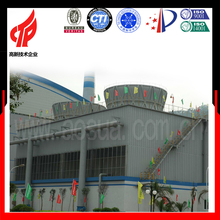 Cooling towers,fiberglass GRP body,water cooling towers