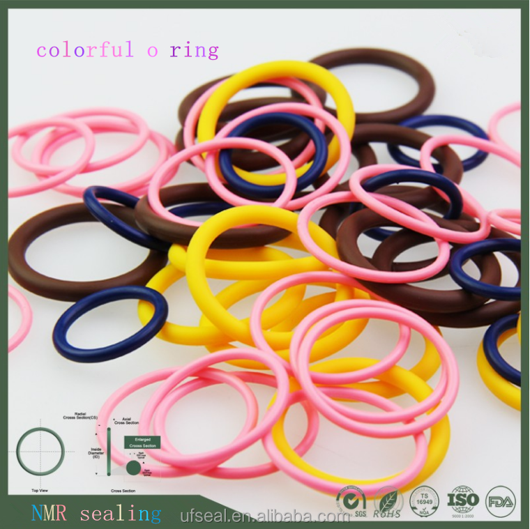 rubber in seals of Suzhou China