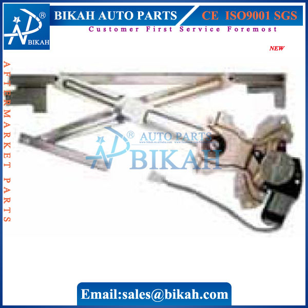 OEM# (USA) MR264237 L MR264238 R (ASIA) POWER WINDOW REGULATOR FOR MITSUBISHI ECLIPSE '95-99