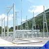 China supplier 2 years warranty period electrical substation,reactive power compensation
