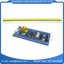 Electronic components module STM32F103C8T6