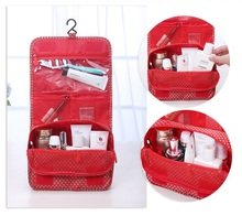 Large Hanging Toiletries Bag Travel Toiletry Bag for Women