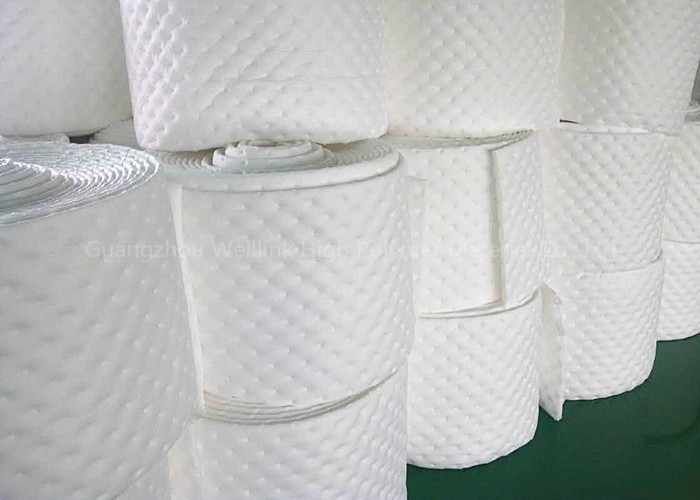 Self-adhesive car soundproof cotton insulation sound deadening