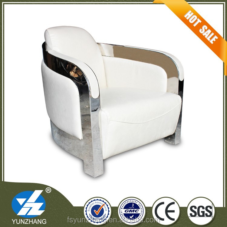 Factory direct living room furniture modern leather sofa for Modern furniture direct