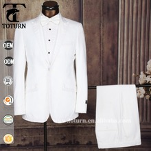 2016 New Classic Design best quality wholesale alibaba oem service TR formal dress man pants suits Wedding Suits For Men