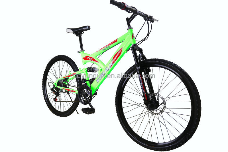 2015 china factory hotselling cheap price 21speed mountain bike disc brake