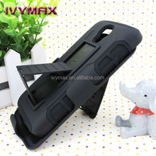 Wholesale cover mobile phone holster combo for LG LS740
