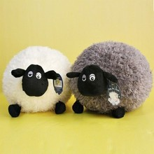 cute <strong>plush</strong> sheep