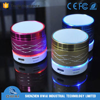 Wholesale Hot new products portable Bluetooth 3.0 wireless speaker bluetooth