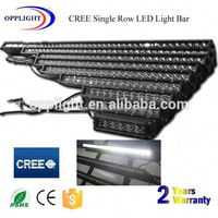 36w Offroad Led Light Bar Automobile
