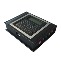Calculator with Notepaper, Soft Touch Screen Calculator, Multifunction Calculator