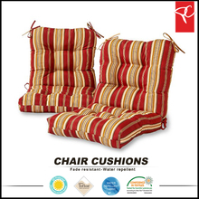 Outdoor furniture cushions rattan chair cushions