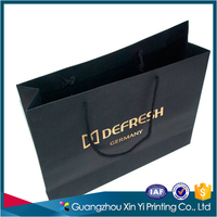Nice custom printed foldable shopping bag supplier in China