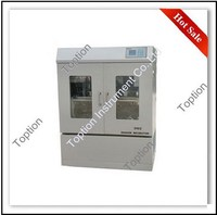 Cheapest super quality latest air bath shaker incubator