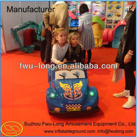 Classic Car Deluxe Metal Ride on Pedal toy cars for kids to drive