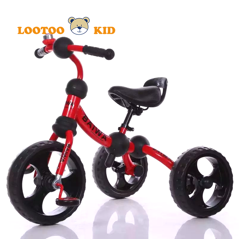 2017 hot sale Alibaba trade assurance china factory low price 3 wheel bike for kids