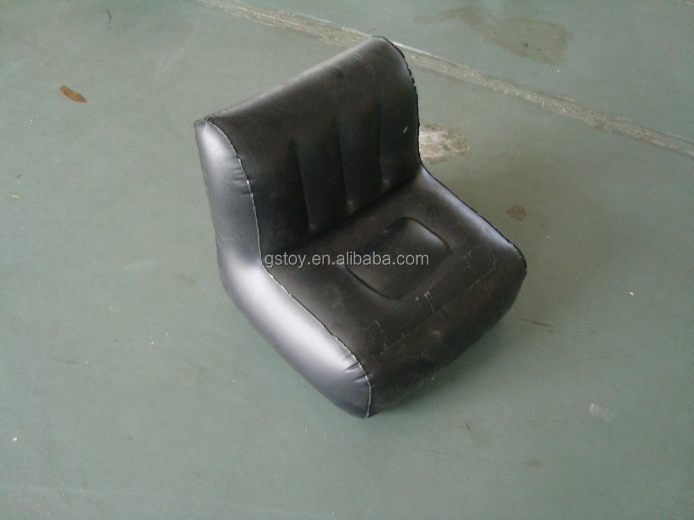car seat inflatable back rest cushion