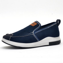 High-quality custom wholesale production australian shoe brands breathable casual mens shoes