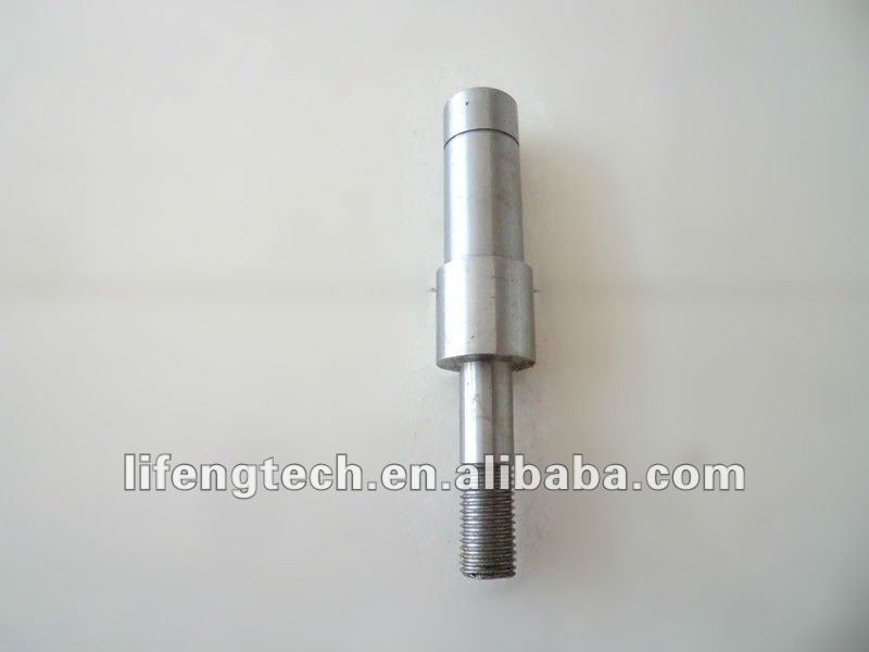 chery head screw shaft