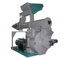 Top Quality straw / wood pellet mill for wholesales