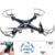 Hot Sale 2.4G RC Drone Smart Phone Controlled Toys