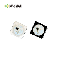alibaba best sellers build-ic rgb full color ws2812b led chip