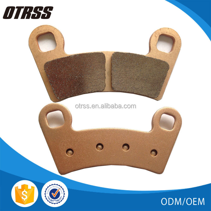 ATV UTV Sintered Front or Rear Brake Pads FA452R for RZR XP <strong>1000</strong> , RZR XP 4 <strong>1000</strong> , RZR XP 4 900