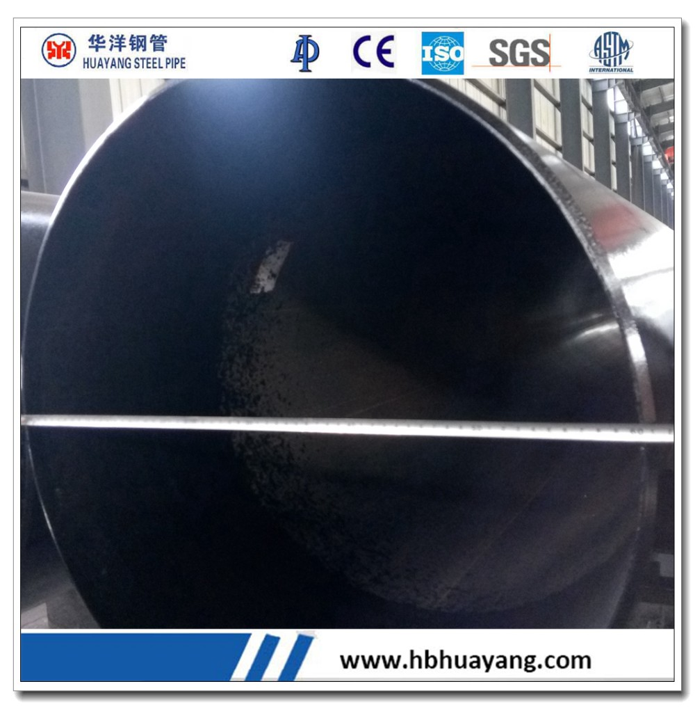 petroleum and nature gas steel pipe for pipeline transportation and transmission Pipe