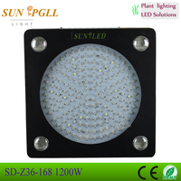 High Power 1200 Watt LED Grow Light COB For Plant Growth