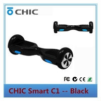 Hands free chic smart self balancing scooter C1 free moving smart scooter