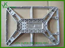 Plastic Injection Auto car part,plastic injection molding