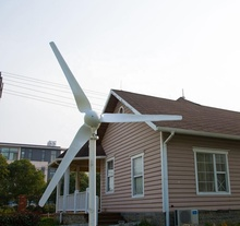 Price Negotiable Manufacturer <strong>1kw</strong> 48v <strong>Wind</strong> <strong>Turbine</strong>