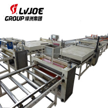 Full Automatic PVC Laminated Gypsum Ceiling Board Production Line/Machine/Plant/Equipment