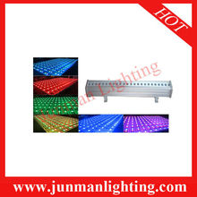 24pcs RGB Led Flood Light Led Wall Washer