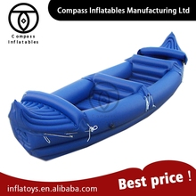 High Quality Rigid Hypalon Large Inflatable Boat