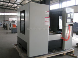 XK7132 5 axis high speed cnc milling machine spindle price