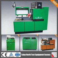 NT3000 Big power fuel injection pump diesel test bench used