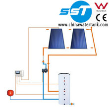 SST Solar Water System,Hot water solar system,solarizer solar water heater system for sale
