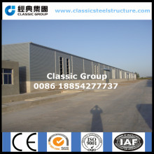 Rent Warehouse China Building