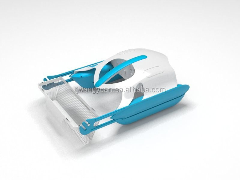 Swimming Pool Leaf Skimmer Automatic Cleaner Buy Portable Pool Cleaner Pool Surface Cleaner