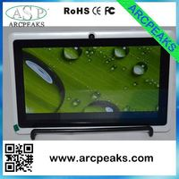7inch tablet pc Q88 Allwinner A23 Tablet PC Dual Core Android 4.4 Dual Camera WIFI Capacitive Screen a23 cheap tablets
