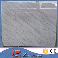 Chinese Polished Big Slabs Guangxi white marble