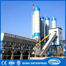 China Best Machinary Supplier Hzs120 Concrete Mixing Plant