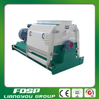 CE/ISO/SGS Biomass Hammer mill grinder with SKF bearing