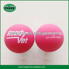high quality rubber squash ball