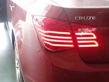 HOT SELL DLAND CHEVROLET GLK CRUZE LED TAIL LIGHT