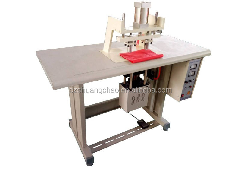 Ultrasonic spot soldering machine