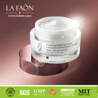 Advanced OEM Instant Effective Skin Whitening Face Cream